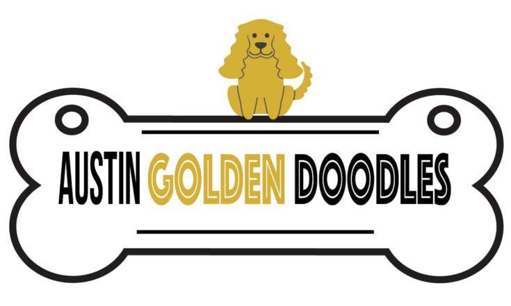 Austin Doodle & Poodle Puppies logo