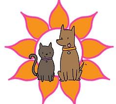 Good Karma Pet Rescue in Florida logo