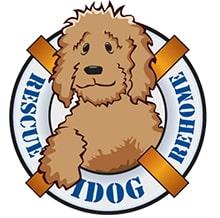 IDOG Rescue logo