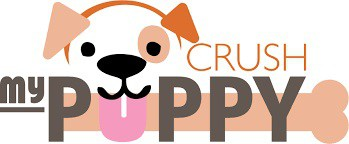 My Puppy Crush logo