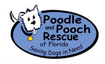 Poodle and Pooch Rescue in Central Florida logo