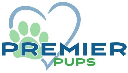 Premier Pups logo