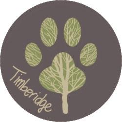 Timberidge Goldendoodles logo