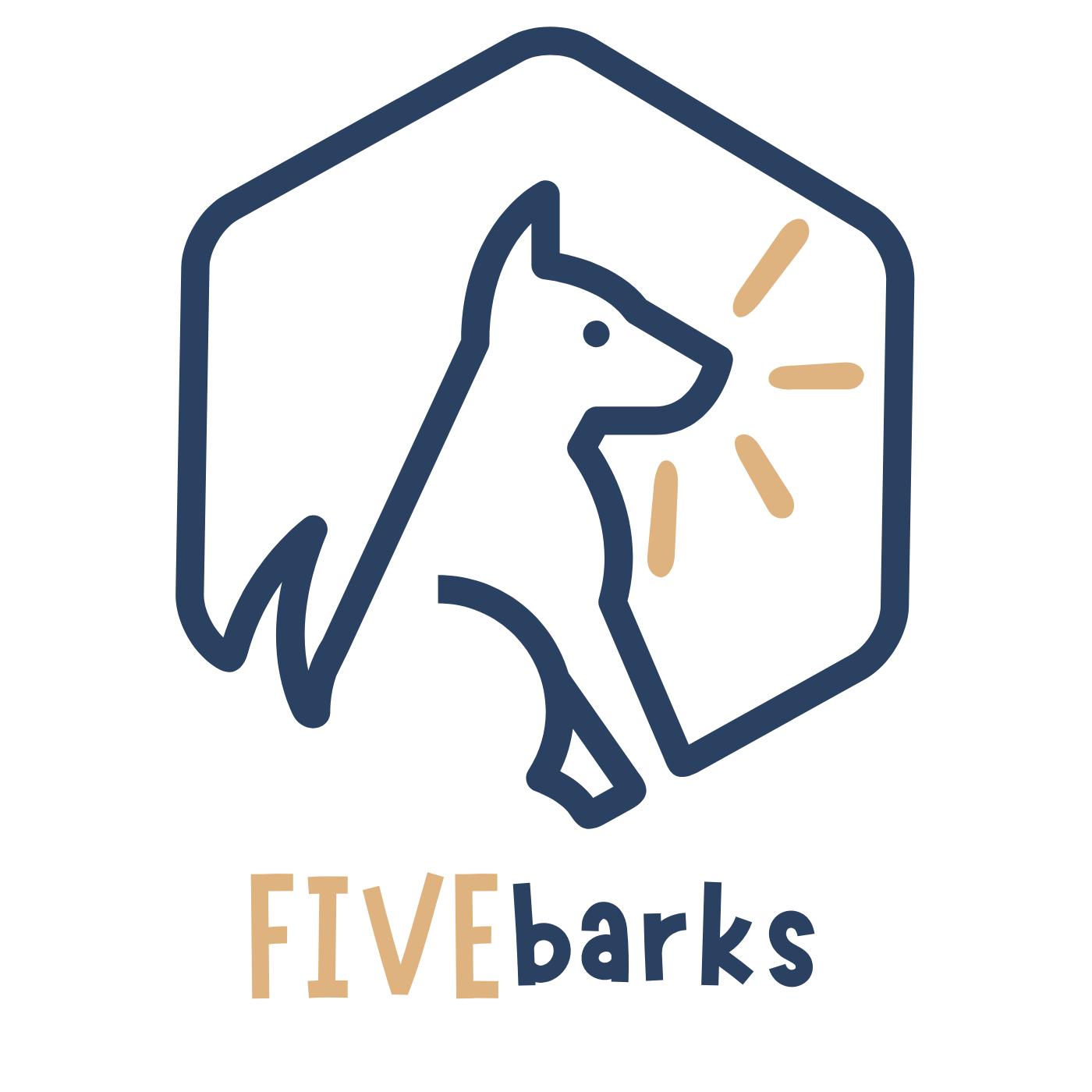 Pawsitively Dog by FiveBarks