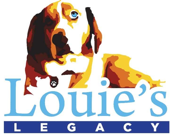 Louie's Legacy Animal Rescue, Inc. logo