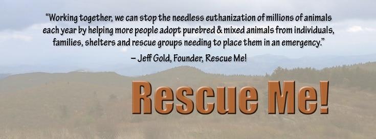 Ohio Dog Rescue logo