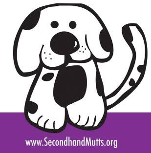 Secondhand Mutts Dog Rescue in Ohio logo