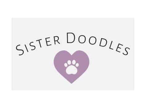 Sister Doodles logo