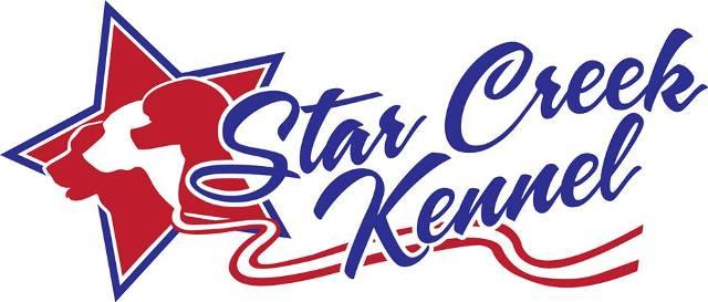 Star Creek Kennel LLC Iowa Logo
