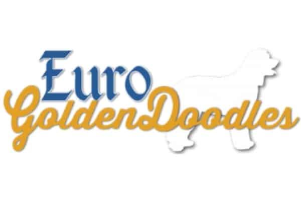 Eurogoldendoodles logo