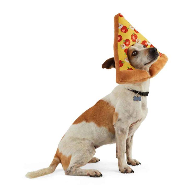 Bootique Pizza Me Pet Costume