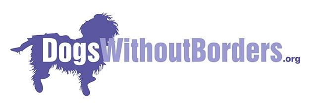 DogsWithoutBorders Logo