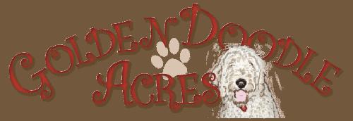 Goldendoodle Acres WI logo