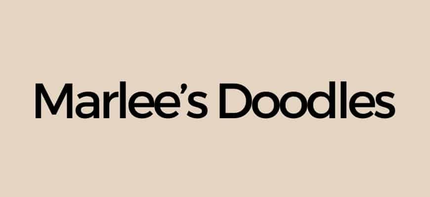 Marlee's Doodles