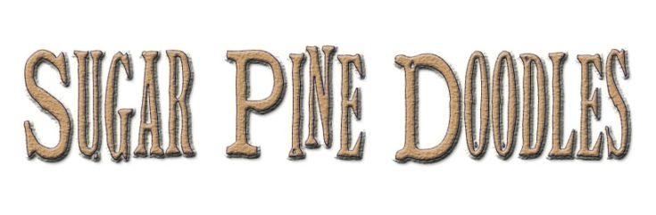 Sugar Pine Doodles logo